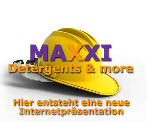 MAXXI Detergents & more